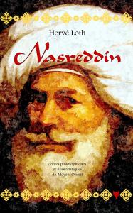 Nasreddin - Hervé Loth