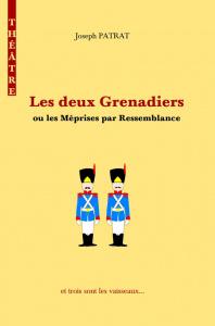 Les deux Grenadiers - Joseph Patrat