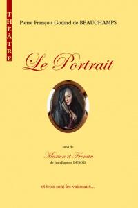 Le Portrait - Beauchamps / Marton et Frontin - Dubois